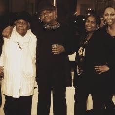 5 Generations of us