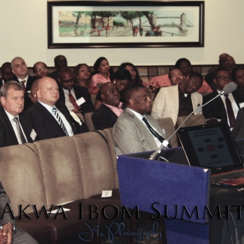 Akwa Ibom Summit
