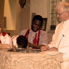 Giselle Baptism (24)