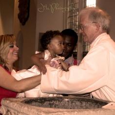Giselle Baptism (26)