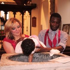 Giselle Baptism (35)