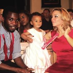 Giselle Baptism (4)