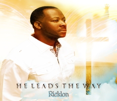 Ricklon - Csavi Media Cover by